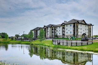 Photo 44: 6413 304 Mackenzie Way SW: Airdrie Apartment for sale : MLS®# A1128019