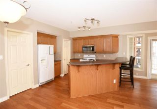 Photo 10: 207 9819 96A Street in Edmonton: Zone 18 Condo for sale : MLS®# E4242539