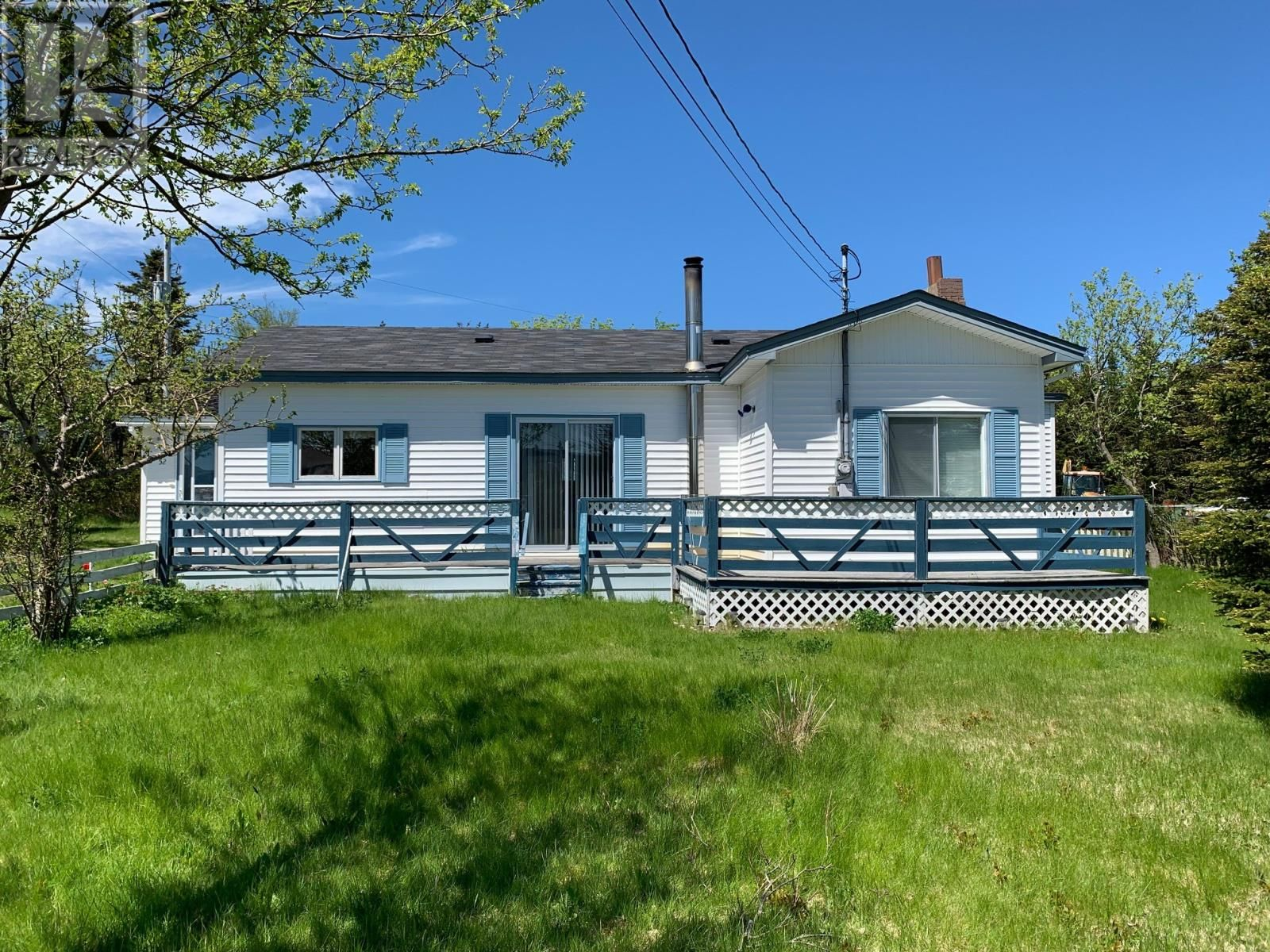 Main Photo: 52 Pitchers Path in St. John's: Vacant Land for sale : MLS®# 1233465
