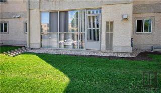 Photo 18: 120 500 Cathcart Street in Winnipeg: Charleswood Condominium for sale (1G)  : MLS®# 1820247