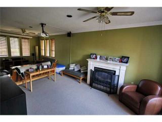 Photo 3: 469 GLENBROOK Drive in New Westminster: Fraserview NW House for sale : MLS®# V849709
