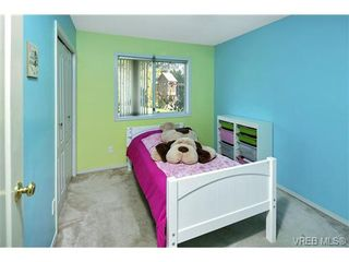 Photo 14: 4700 Sunnymead Way in VICTORIA: SE Sunnymead House for sale (Saanich East)  : MLS®# 722127
