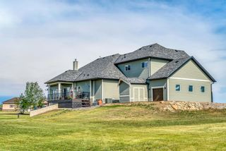 Photo 4: 19 Silhouette Way in Rural Rocky View County: Rural Rocky View MD Detached for sale : MLS®# A1121008