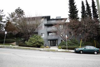 """Photo 20: 303 109 TENTH Street in New Westminster: Uptown NW Condo for sale in """"LANDGRO MANOR"""" : MLS®# R2341472"""