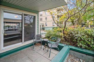 Photo 16: 107 689 Bay St in : Vi Downtown Condo for sale (Victoria)  : MLS®# 874219
