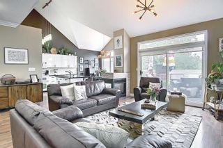 Photo 9: 10215 111 Street in Edmonton: Zone 12 Townhouse for sale : MLS®# E4258421