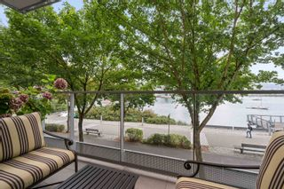 Photo 32: 202 181 ATHLETES Way in Vancouver: False Creek Condo for sale (Vancouver West)  : MLS®# R2615013
