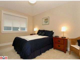 """Photo 7: 2576 163A Street in Surrey: Grandview Surrey House for sale in """"MORGAN HEIGHTS"""" (South Surrey White Rock)  : MLS®# F1108651"""