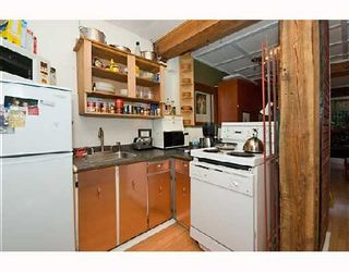 """Photo 4: 105 1655 NELSON Street in Vancouver: West End VW Condo for sale in """"HAMSTEAD MANOR"""" (Vancouver West)  : MLS®# V657171"""
