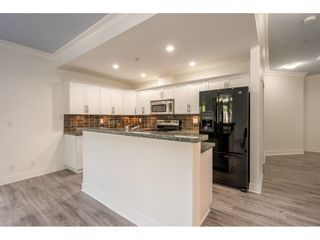 """Photo 6: 118 5430 201ST Street in Langley: Langley City Condo for sale in """"THE SONNET"""" : MLS®# R2586226"""