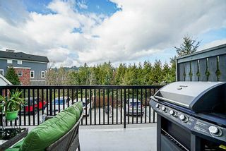 """Photo 17: 4032 2655 BEDFORD Street in Port Coquitlam: Central Pt Coquitlam Townhouse for sale in """"Westwood"""" : MLS®# R2246355"""