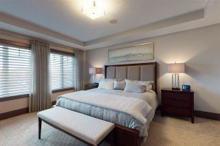 Photo 19: 3706 WESTCLIFF Way in Edmonton: Zone 56 House for sale : MLS®# E4225689