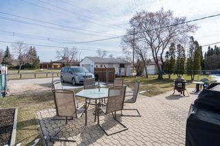Photo 24: 707 Simpson Avenue in Winnipeg: Residential for sale (3B)  : MLS®# 202109105