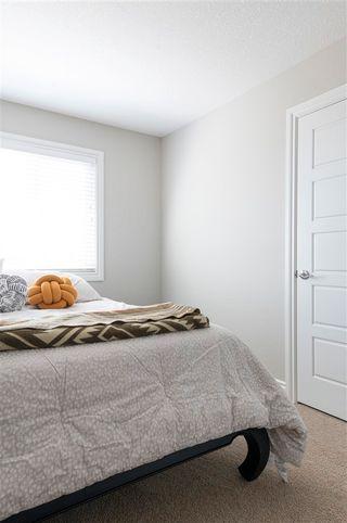 Photo 13: 7247 Armour Crescent SW in Edmonton: Zone 56 House Half Duplex for sale : MLS®# E4240443