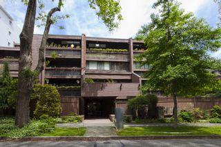 Photo 1: West End Penthouse Near Stanley Park
