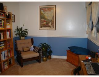 Photo 9: 8300 COLONIAL Drive in Richmond: Boyd Park House for sale : MLS®# V735621