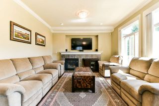 Photo 11: 21164 83B Avenue in Langley: Willoughby Heights House for sale : MLS®# R2487195
