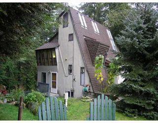 Photo 3: 11739 272ND Street in Maple_Ridge: Whonnock House for sale (Maple Ridge)  : MLS®# V648786