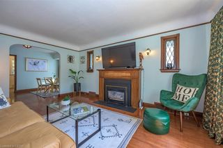 Photo 4: 28 BALMORAL Avenue in London: East C Residential for sale (East)  : MLS®# 40163009