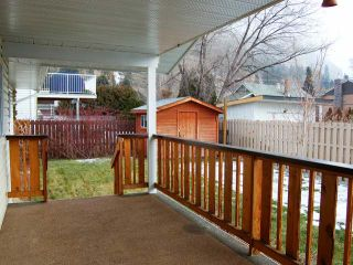 Photo 9: 10107 BEAVIS PLACE in Summerland: Residential Attached for sale : MLS®# 135145