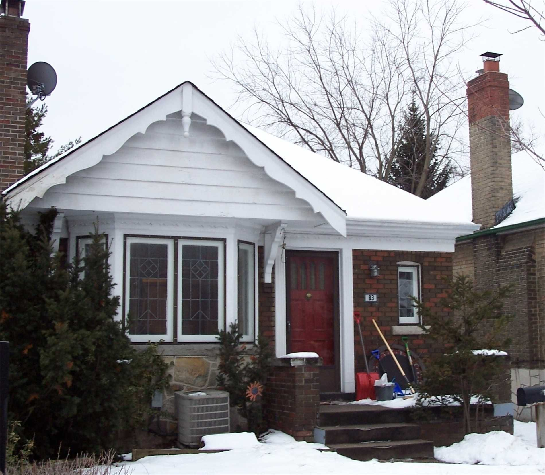 Main Photo:  in Toronto: Leaside House (Apartment) for lease (Toronto C11)  : MLS®# C5091780