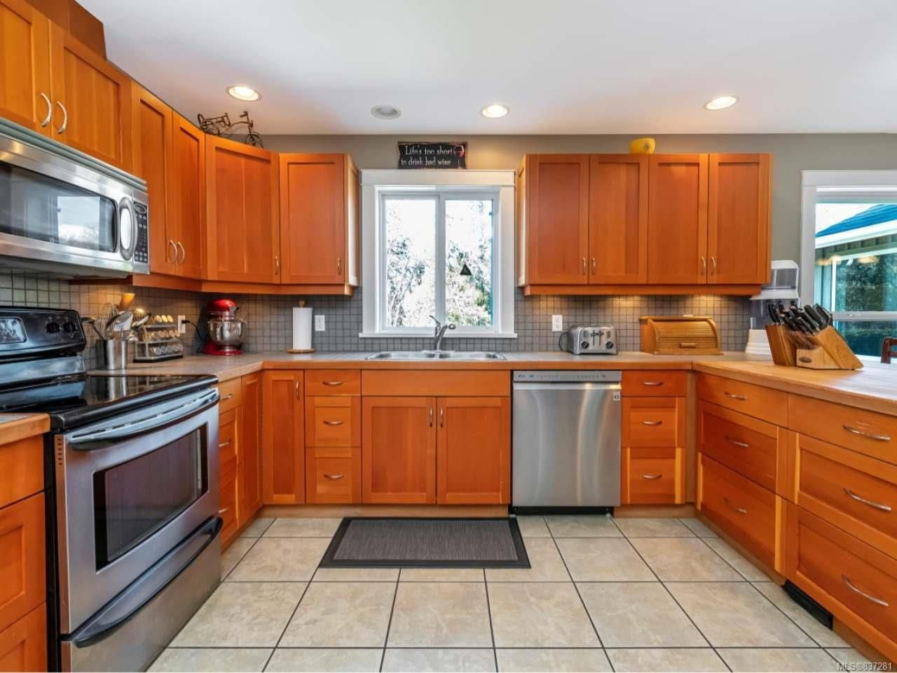 Photo 19: Photos: 925 Lilmac Rd in MILL BAY: ML Mill Bay House for sale (Malahat & Area)  : MLS®# 837281