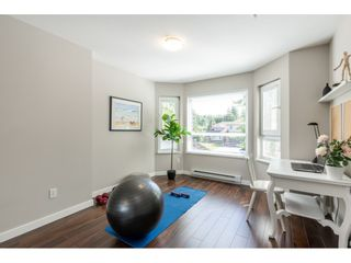 """Photo 19: 210 5977 177B Street in Surrey: Cloverdale BC Condo for sale in """"THE STETSON"""" (Cloverdale)  : MLS®# R2482496"""