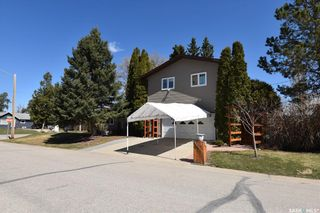 Photo 36: 622 7th Avenue West in Nipawin: Residential for sale : MLS®# SK854054