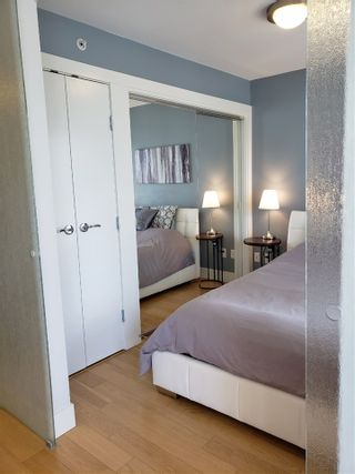 Photo 8: 1602 565 SMITHE STREET in Vancouver: Downtown VW Condo for sale (Vancouver West)  : MLS®# R2564473