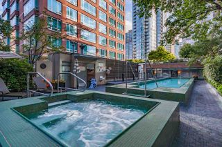 """Photo 31: 1017 788 RICHARDS Street in Vancouver: Downtown VW Condo for sale in """"L'HERMITAGE"""" (Vancouver West)  : MLS®# R2388898"""
