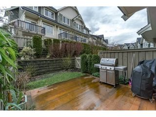 """Photo 20: 219 3105 DAYANEE SPRINGS Boulevard in Coquitlam: Westwood Plateau Townhouse for sale in """"WHITETAIL LANE"""" : MLS®# R2231129"""