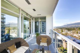 """Photo 19: 1107 1320 CHESTERFIELD Avenue in North Vancouver: Central Lonsdale Condo for sale in """"Vista Place"""" : MLS®# R2537049"""