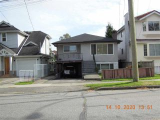 Photo 2: 5168 MOSS STREET in Vancouver: Collingwood VE House for sale (Vancouver East)  : MLS®# R2508875