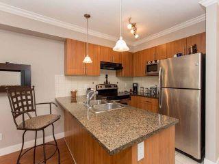 "Photo 2: 209 17769 57 Avenue in Surrey: Cloverdale BC Condo for sale in ""Cloverdown Estates"" (Cloverdale)  : MLS®# F1443401"