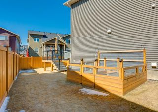 Photo 47: 137 Kinniburgh Gardens: Chestermere Detached for sale : MLS®# A1088295