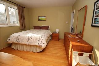 Photo 6: 10 Hollingsworth Avenue in Winnipeg: Crestview Residential for sale (5H)  : MLS®# 1801449