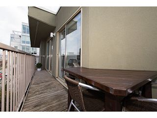 "Photo 13: 418 1820 W 3RD Avenue in Vancouver: Kitsilano Condo for sale in ""Monterey"" (Vancouver West)  : MLS®# V1057027"