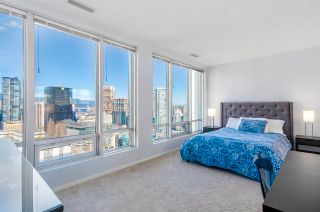 """Photo 7: 2105 989 NELSON Street in Vancouver: Downtown VW Condo for sale in """"Electra"""" (Vancouver West)  : MLS®# R2572963"""