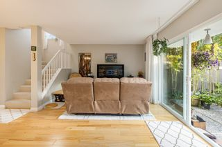 """Photo 11: 4763 HOSKINS Road in North Vancouver: Lynn Valley Townhouse for sale in """"Yorkwood Hills"""" : MLS®# R2617725"""