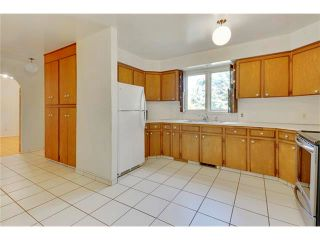 Photo 9: 6444 LAURENTIAN Way SW in Calgary: North Glenmore Park House for sale : MLS®# C4047532