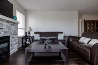 """Photo 6: 309 19750 64 Avenue in Langley: Willoughby Heights Condo for sale in """"The Davenport"""" : MLS®# R2624273"""