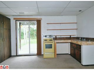"""Photo 8: 20508 42A Avenue in Langley: Brookswood Langley House for sale in """"BROOKSWOOD"""" : MLS®# F1124582"""