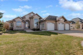 Photo 1: 2906 DRAKE Drive: Cold Lake House for sale : MLS®# E4243676
