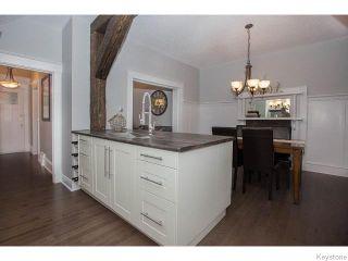 Photo 9: 757 Ashburn Street in WINNIPEG: West End / Wolseley Residential for sale (West Winnipeg)  : MLS®# 1527184