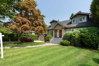 Photo 2: 5808 HOLLAND Street in Vancouver: Southlands House for sale (Vancouver West)  : MLS®# R2612844