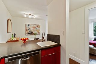 """Photo 11: 203 137 W 17TH Street in North Vancouver: Central Lonsdale Condo for sale in """"Westgate"""" : MLS®# R2520239"""