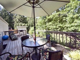 Photo 21: 116 BAYNES DRIVE in FANNY BAY: CV Union Bay/Fanny Bay Manufactured Home for sale (Comox Valley)  : MLS®# 702330