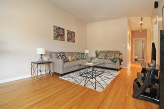 Photo 13: 404 28 Avenue NE in Calgary: Winston Heights/Mountview Semi Detached for sale : MLS®# A1117362