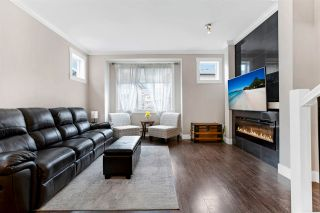 """Photo 13: 38 10151 240 Street in Maple Ridge: Albion Townhouse for sale in """"ALBION STATION"""" : MLS®# R2566036"""