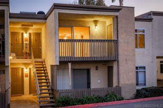 Photo 1: OCEANSIDE Condo for sale : 1 bedrooms : 432 Edgehill Ln #14